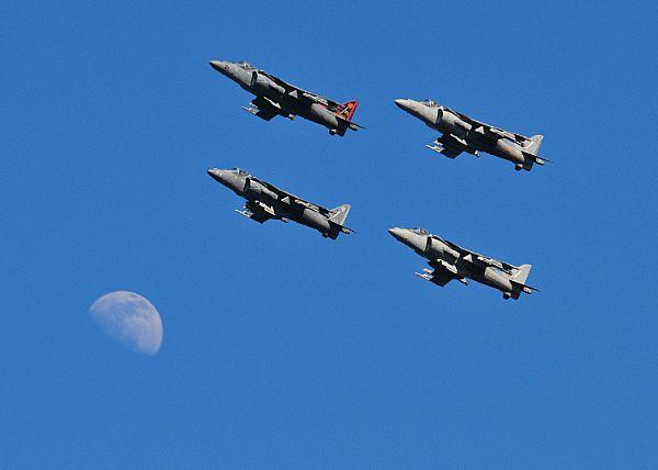 Centennial of Naval Aviation