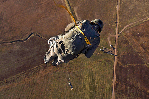Flickr: The US Army/Creative Commons