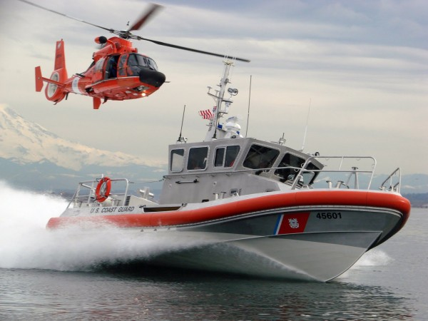 Photo originally published by the U.S. Coast Guard