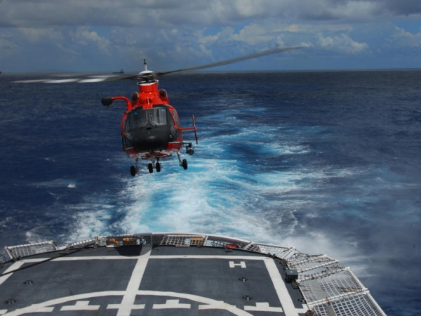 Photo by US Coast Guard